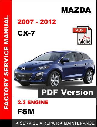 small engine maintenance and repair 2007 mazda cx 9 electronic throttle control 57