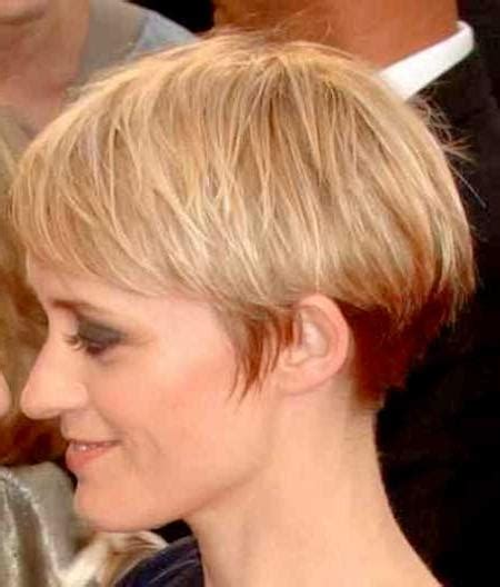 20 best short haircuts for fine hair hairstyle hub 20 collection of short hairstyles for thin fine hair