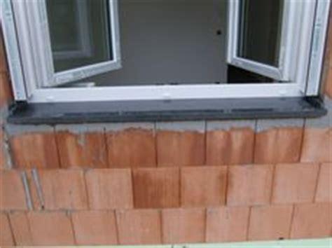 innenfensterbank einbauen dianas und ingos hausbau page