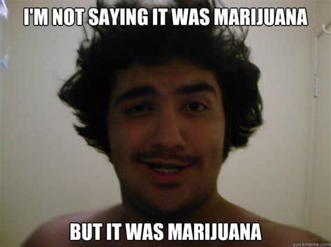 Marijuana Memes - anti marijuana meme