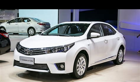 Price Of Toyota Corolla 2015 Model Of Toyota Corolla Gli 2015 Price In Pakistan