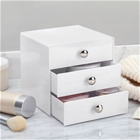 tabletop storage drawers for your dressing table jodie