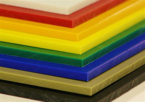 Plastik Sheet high quality colorful hdpe sheet jinhang plastic