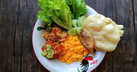 resep nasi jagung enak  sederhana cookpad