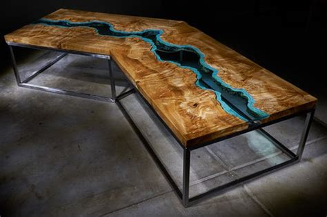 20 Most Unique River Tables Updated List