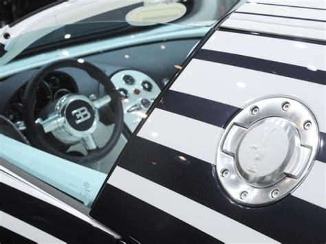 Schnellstes Auto Der Welt Marke by Iaa 2011 Bugatti Pr 228 Sentiert Das Quot Schnellste Porzellan