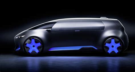concept van vwvortex com mercedes benz vision tokyo concept revealed