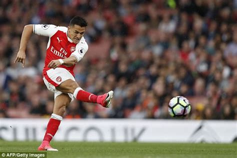 alexis sanchez pay per week arsenal offer alexis sanchez new 163 300 000 a week contract