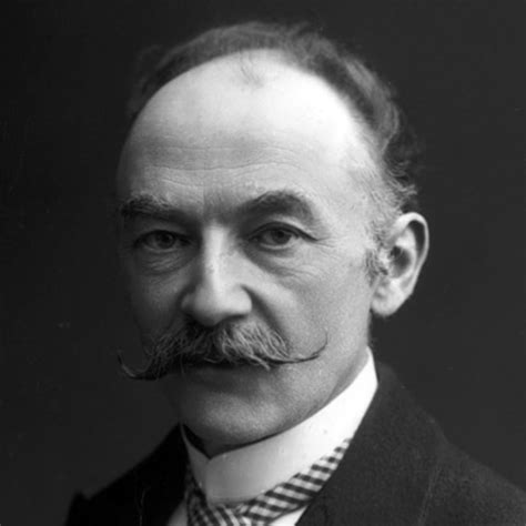 Biography Of Thomas Hardy | thomas hardy author poet biography com