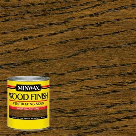Espresso Cabinets Kitchen by Minwax 1 Qt Wood Finish Dark Walnut Oil Based Interior