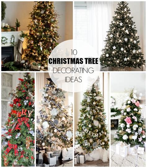 decorating tree ideas 10 tree decorating ideas book design