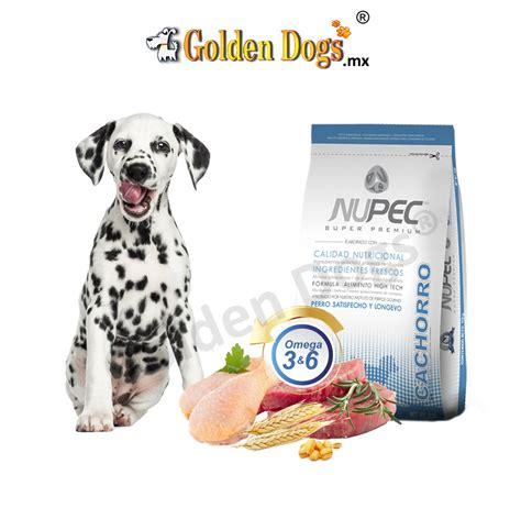 precio alimento para perros alimento croquetas para perro nupec cachorro 5 kg dog