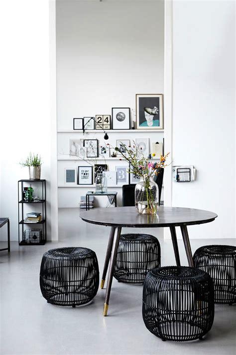 sedie da pranzo design panche e sedie di design per tavolo da pranzo 30 idee di