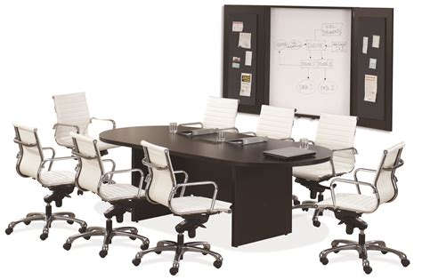 conference room table and chairs conference room racetrack conference table and chairs newvo interiors