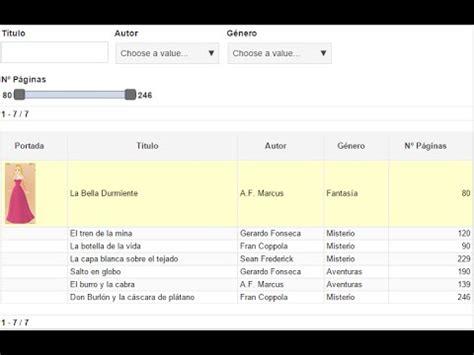 tablas interactivas crear tablas interactivas en google sites youtube