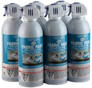 purchase simply spray upholstery fabric spray paint 6 pack