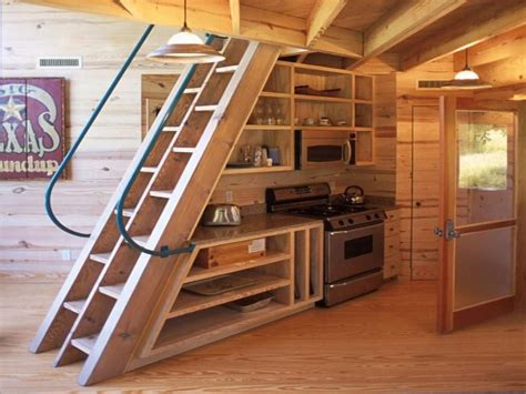 small house with stair room creative ideas for building tiny house stairs tiny houses