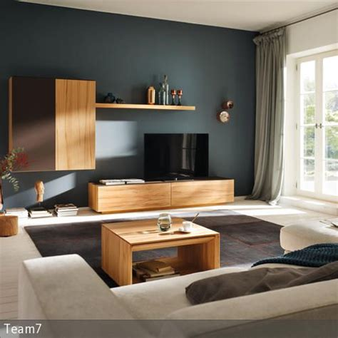 schlafzimmer und wohnzimmer kombinieren die besten 17 ideen zu wandfarbe petrol auf