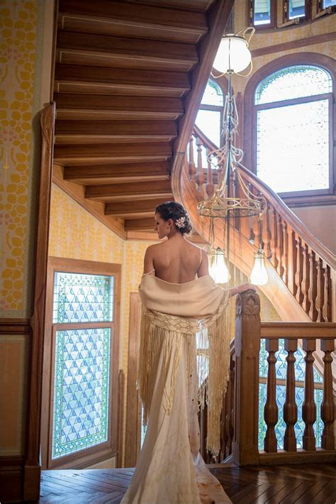 Wedding Deko by Deco Wedding Inspiration Shoot From Reims