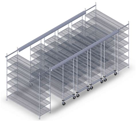 Shelf Track System by Track System Shelving Images