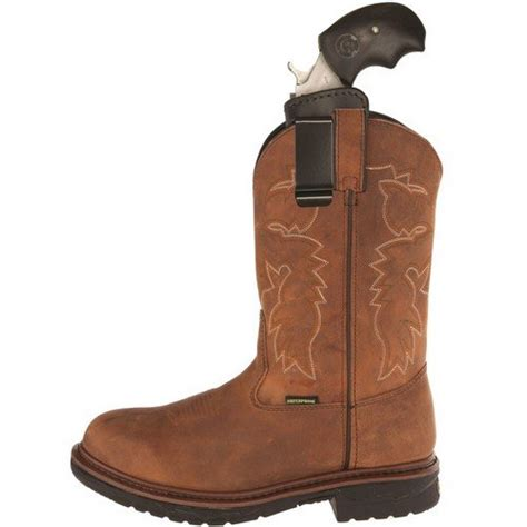 boot holsters overview top choices holster