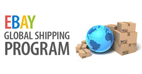ebay worldwide ebay global shipping program ebay international shipping