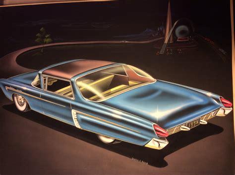 American Dreaming: Mid Century Car Design on Film   Indiegogo