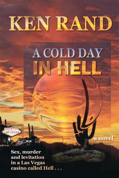 a cold day in hell a cold investigation books gumshoe review