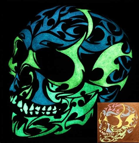 glow in the paint disney 24 best images about glow in the paint projects on