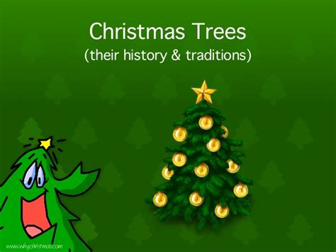 christmas traditions christmas trees their history and