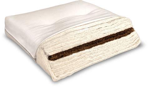 bio futon futon aus kba bio baumwolle und leinen futons von
