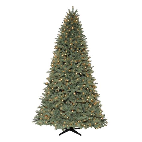 sears christmas trees whitmore pine tree sears roebuck 7 5 ft pre lit sears