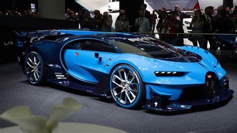 Bugati Prices by How Much Does A Bugatti Chiron Cost Go4carz