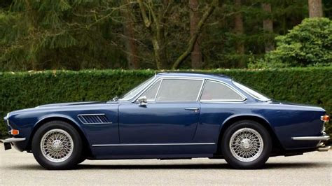 classic maserati sebring 1965 maserati sebring 3500 gt i series 2 hd photo video