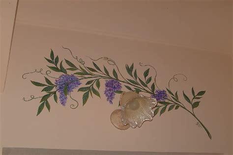 disegni su muri interni barbara galizia murales muri dipinti decorazioni di