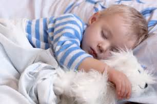 can your child sleep after they bumped their