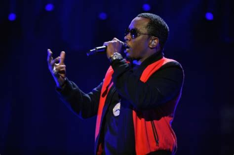 Diddy Announced As Producer Of New ABC Sitcom 'The Hustle ... P Diddy Song 2015