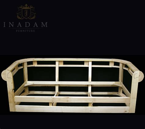 sectional frame inadam furniture frames for upholstery inadam furniture