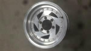 6 Lug Aluminum Truck Wheels 70 S Chevrolet Truck Aluminum Wheel With Directional