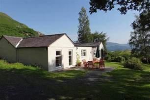 fellside cottages in keswick cumbria