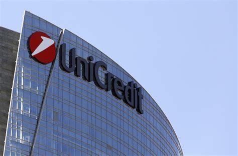 unicredit banche unicredit selezionate banche consorzio aumento spunta il