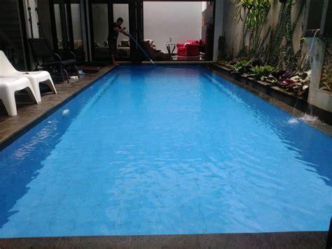 Jasa Pembersih Rumah jasa pembersih kolam renang kontraktor kolam renang