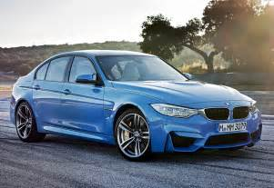 Automotive M A 2014 2014 Bmw M3 F80 Specifications Photo Price