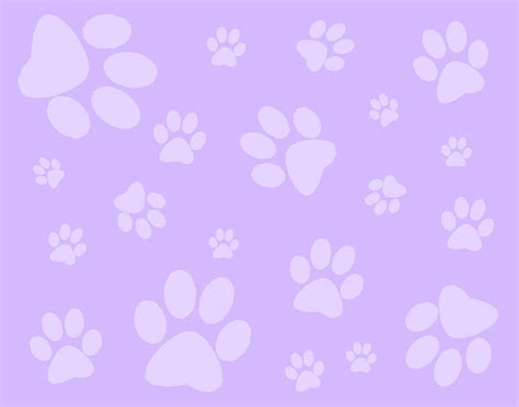 paw print powerpoint template top paw prints in the wallpapers