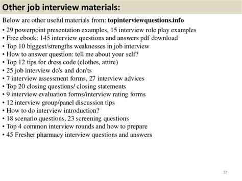 management interview questions competency based interview q a