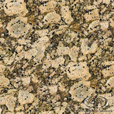 Giallo Fiorito Granite Countertop Pictures by Giallo Venezia Fiorito Granite Kitchen Countertop Ideas