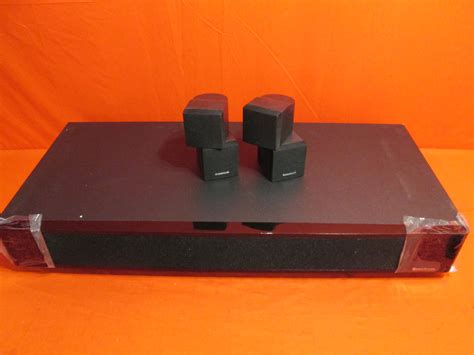 spectrum home theater s rj 11