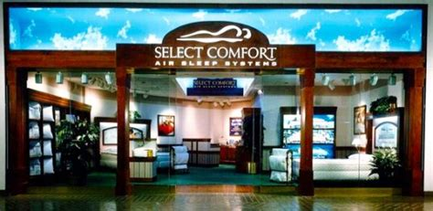 Comfort Store by Custom Commercial Interiors Custom Store Environments