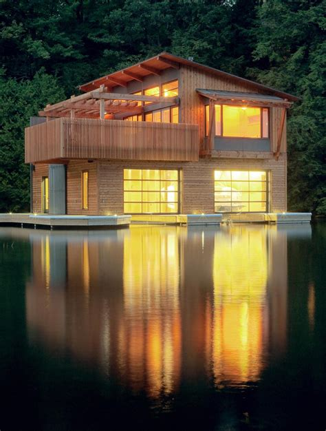 boat house boathouse renovation and extension in muskoka lakes ontario