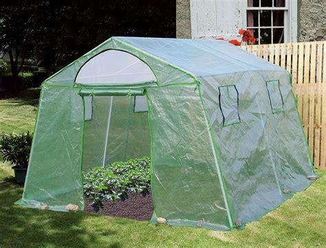 piccola serra da giardino mini serra orto giardino